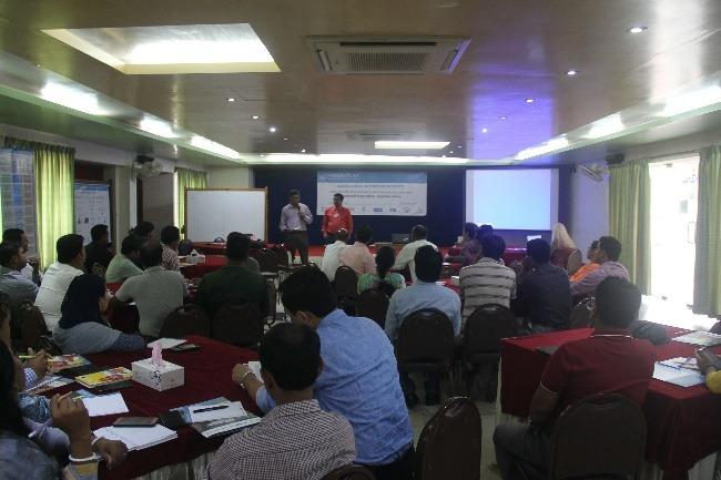 Orientation on BNA project held