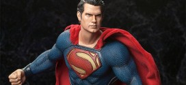 Superman_ManofSteel_Kotobukiya_AGeek