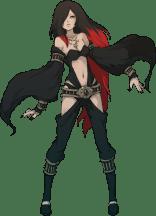 Concept Raven