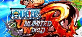 Banniere_One Piece Unlimited World Red