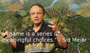 Screen 0 Sid Meier