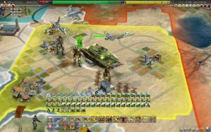 Screen 12 Civ IV Stack Army