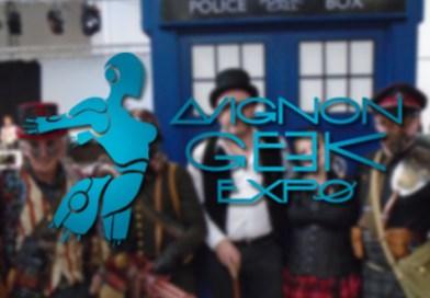 [Compte rendu] Avignon Geek Expo