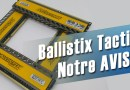Avis Matos – Ballistix Tactical 1866Mhz