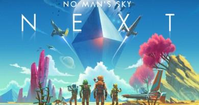 No Man's Sky NEXT – Le multijoueur est de sortie