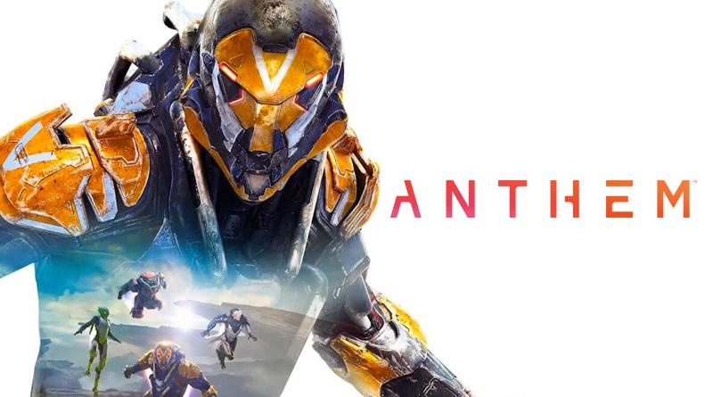 ANTHEM – Le End Game se dévoile en vidéo