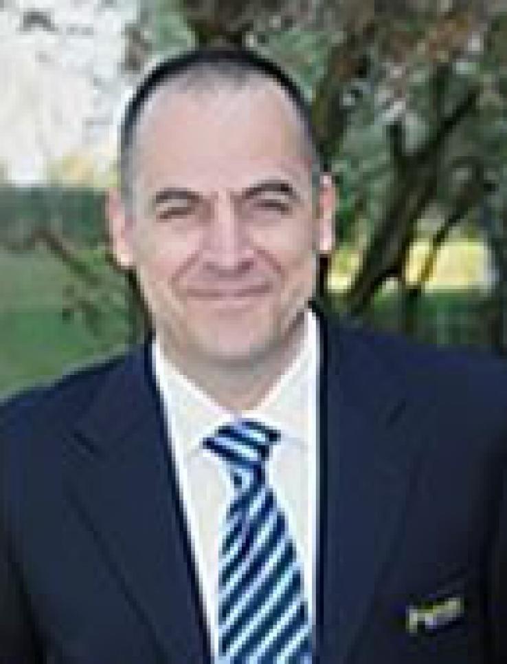 KOSER Fabien Secrétaire général