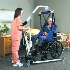 Zero Gravity Pool Chairs Cloth Office With Wheels Top 5 Hoyer Lifts For Home Use - Amica Medical Supply Blog