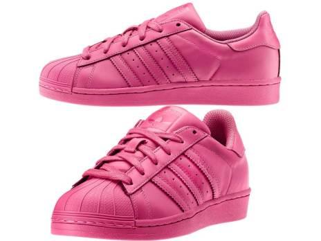 Adidas supercolor rosa