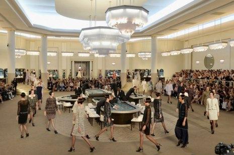 Chanel Haute Couture 2015-2016