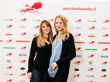 Amiche di Smalto Beauty Party immagini