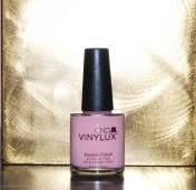 Foto dello smalto rosa CND Vinylux