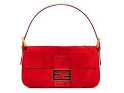 Foto della borsa Baguette di Fendi