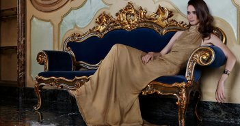L'alta moda di Roxana Pansino