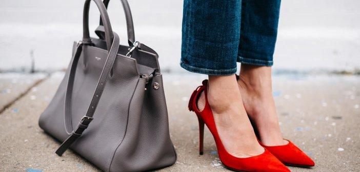 Scarpe Rosse: i Modelli Hot per Donne Chic o Femme Fatale