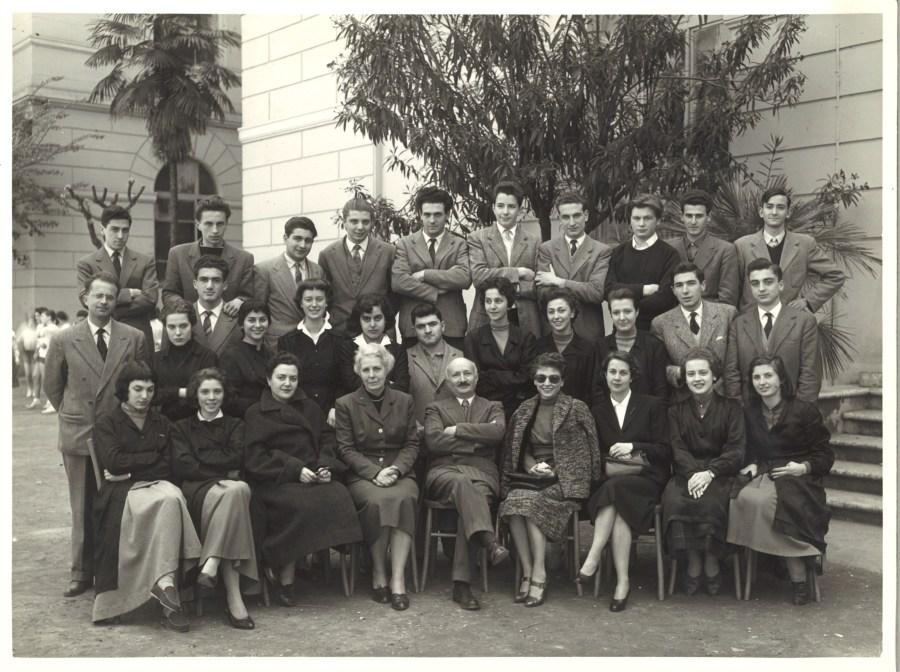 1954 3° D f