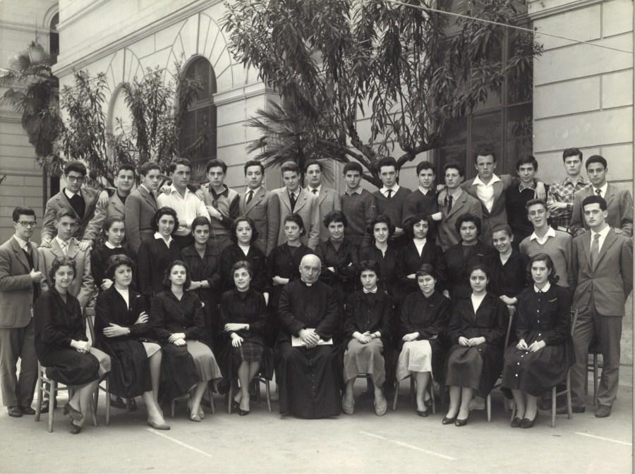 1958 1° A f