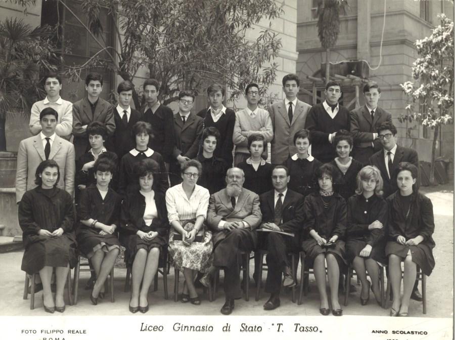 1961 1° G f