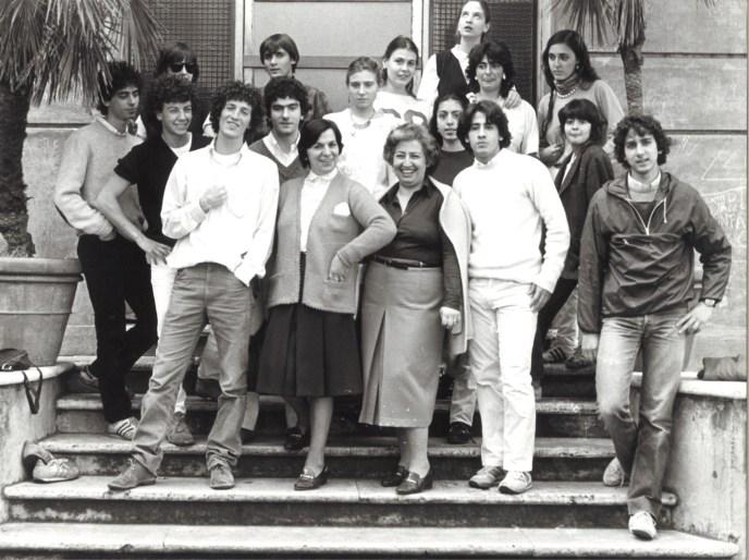 1982 3° A f
