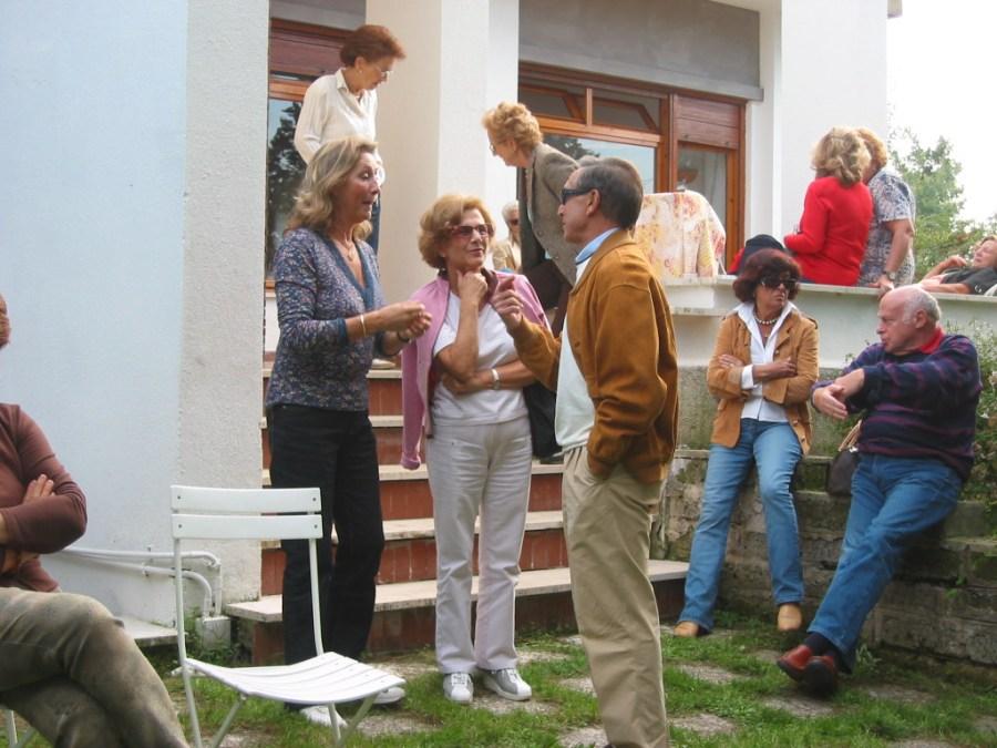 2006-10-14 Gara gastronomica a Monterosi (2)