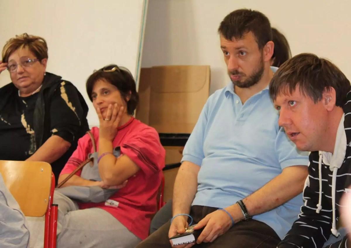 Cosa avrà rapito l'attenzione di Ivan e Fabio...?!?