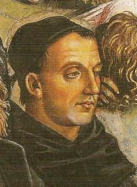 Beato Giovanni da Fiesole, detto Beato Angelico