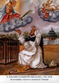 Sant'Ignazio Clemente Delgado