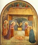 Natività del beato Angelico