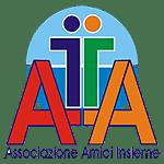 Logo Associazione Amici Insieme