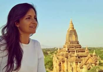 VIAGGIO IN MYANMAR 2018!!