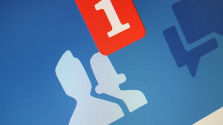 Fare amicizia su Facebook