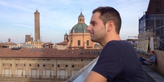 Marco Lombardo - Informazioni sull'autore