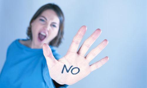 Paura del rifiuto? Come reagire ai NO (parte 1)