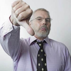 Paura del rifiuto? Come reagire ai NO (parte 2)