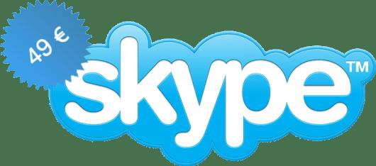 skype 49 euro