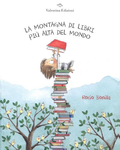 La montagna di libri più alta del mondo
