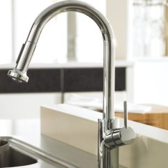 High Flow Rate Kitchen Faucets Commercial Hoods Hansgrohe