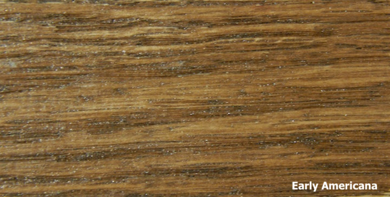 ECOS Woodshield stain