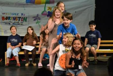 The Summer Camp Theatre of Montclair