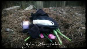 RIP Valentine