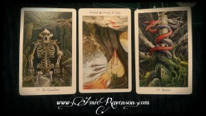 Tarot June 5