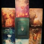 The Good Tarot deck interview