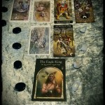 Integrating Light and Shadow tarot reading