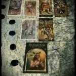 Integrating Light and Shadow tarot reading