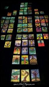 78 Card Tarot Reading, Body, Mind, Soul, Emotions