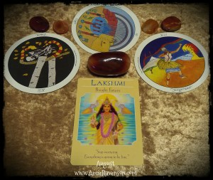 August 3 Card Reading