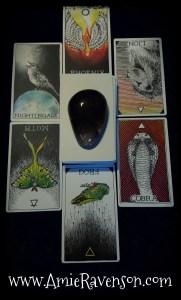 Animal Spirit Oracle