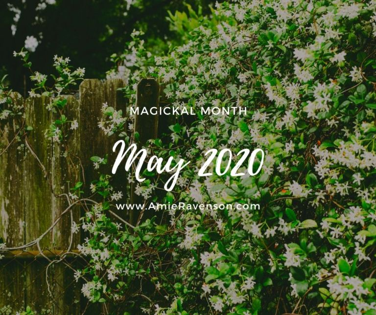 Magickal Month- May 2020