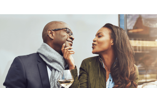 4 Conscious Dating Steps to Screen in Your Soulmate
