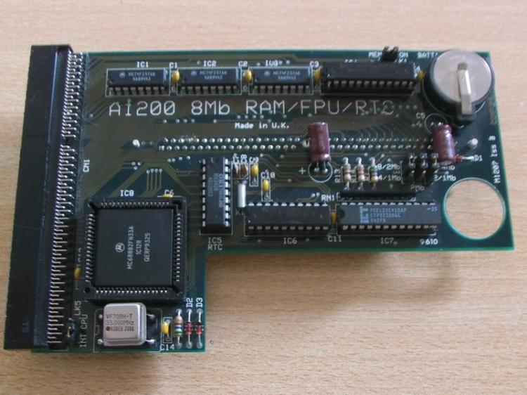 M1207 pour A1200